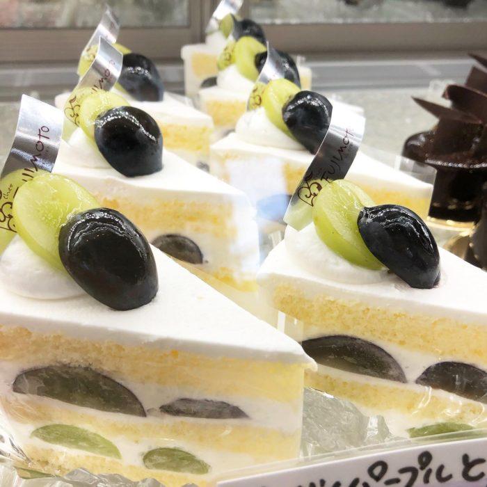 福岡東区ケーキ店 シェフジモト